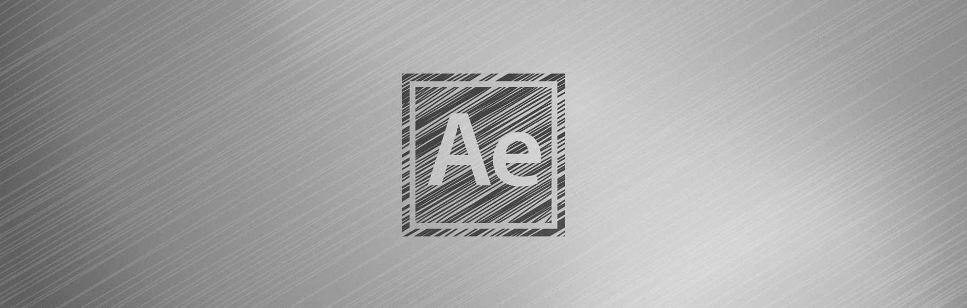 After effects feature image